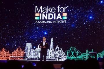 三星出资5亿在印度建造新工厂出产手机屏幕