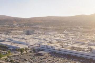 特斯拉再缩短Model3美国交给时刻与弗里蒙特工厂康复正常工作有关